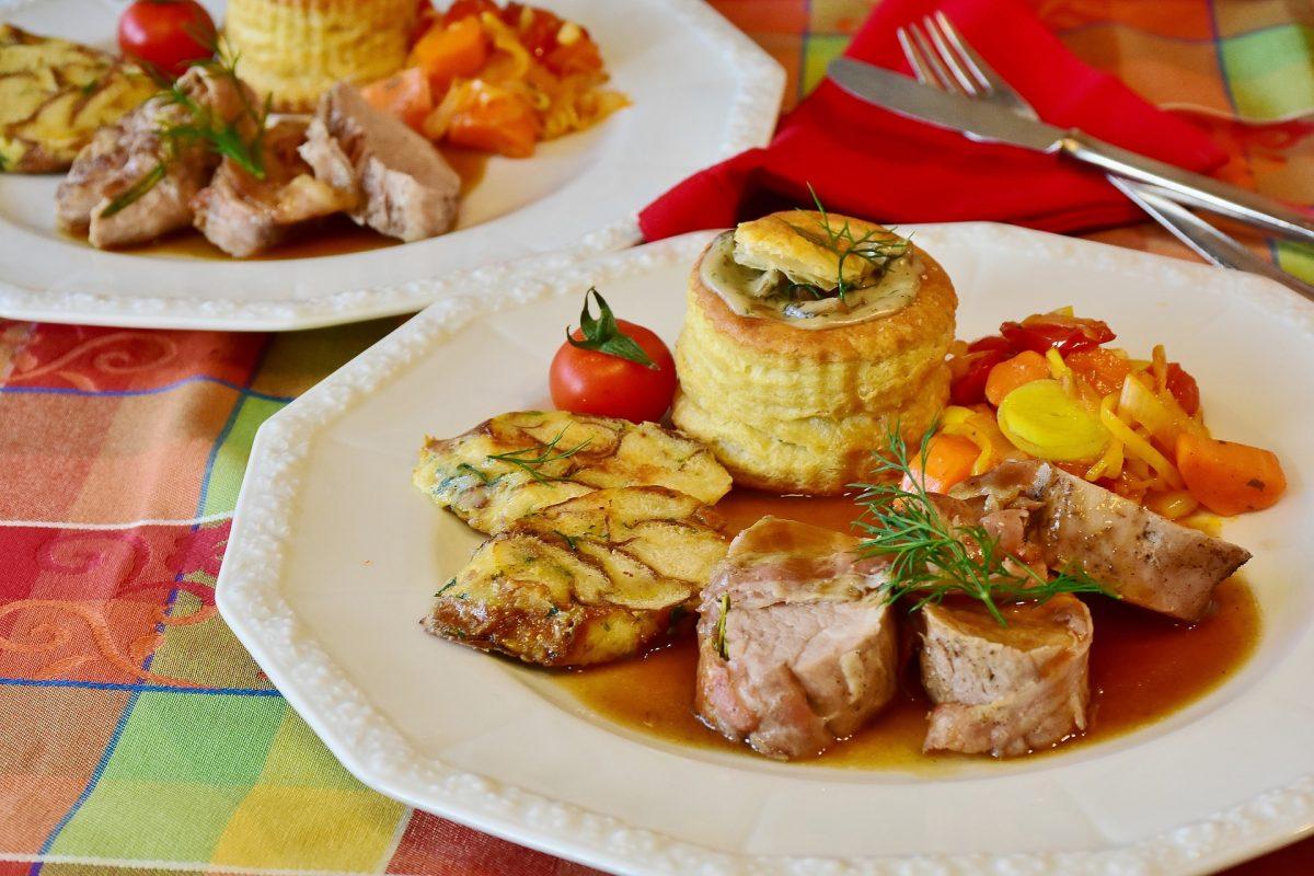 Toptips voor het bestellen van gastronomische gerechten